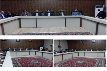 علی اکبرسلیمانی،فرماندارآوج، ستادساماندهی،امورجوانان