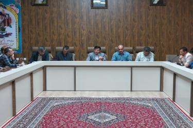 علی اکبرسلیمانی،فرماندارآوج،خرید تضمینی،گندم