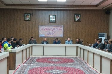 علی اکبرسلیمانی،فرماندارآوج، ستاداجرایی،خدمات سفر