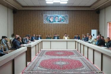 علی اکبرسلیمانی،فرماندارآوج، شورا،موادمخدر