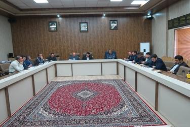 علی اکبرسلیمانی،فرماندارآوج،شورای بانکها