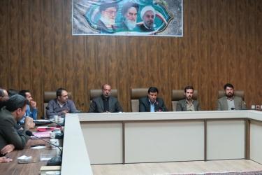 علی اکبرسلیمانی،فرماندارآوج، مدیریت پسماند